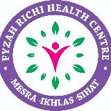 jobs in Fyzah Richi Health Centre
