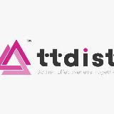jobs in TTDIST Sdn Bhd
