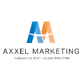 jobs in Axxel Marketing Sdn Bhd