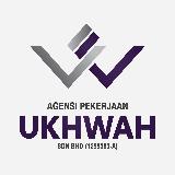 jobs in Agensi Pekerjaan Ukhwah Sdn Bhd