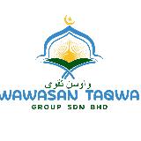 jobs in Wawasan Taqwa Group Sdn Bhd