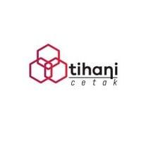 jobs in Tihani Cetak Sdn Bhd