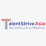 jobs in Talentstrive Asia