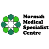 jobs in Normah Medical Specialist Centre