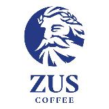 jobs in ZUS Coffee