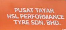 jobs in HSL Performance Tyre Sdn Bhd