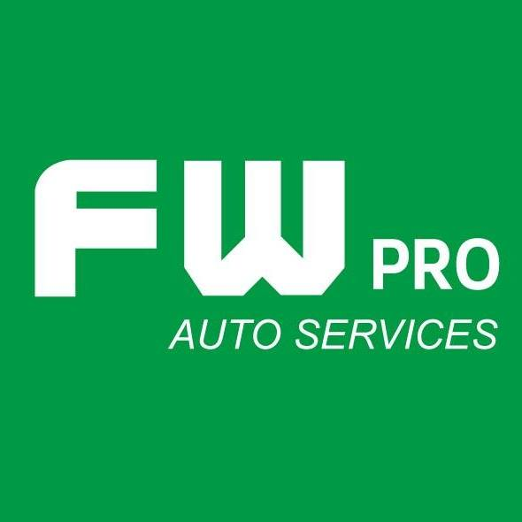 jobs in FW Pro Auto Service
