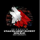 jobs in Kraken Heist Expert Sdn Bhd