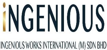 jobs in Ingenious Works International (M) Sdn Bhd