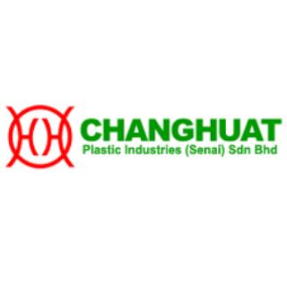 jobs in Changhuat Plastic Industries (Senai) Sdn Bhd