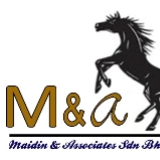 jobs in Maidin & Associates (S) Sdn Bhd