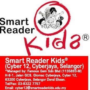 jobs in Smart Reader Kids Cyberjaya
