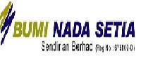 jobs in Bumi Nada Setia Sdn Bhd