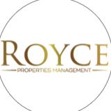jobs in Royce Properties Management