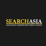 jobs in SearchAsia Consulting