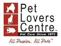 jobs in PLC Pet Lovers Centre