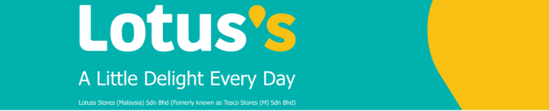 jobs in Lotuss Stores (Malaysia) Sdn Bhd  (Formerly known as Tesco Stores (Malaysia) Sdn Bhd)