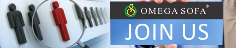 jobs in Omega Sofa (M) Sdn Bhd